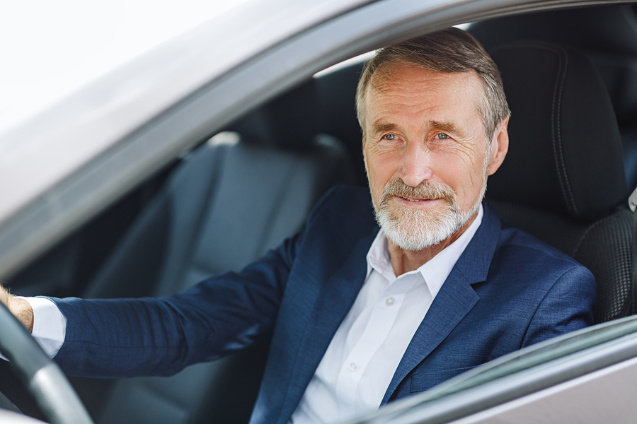 driver rehabilitation for seniors