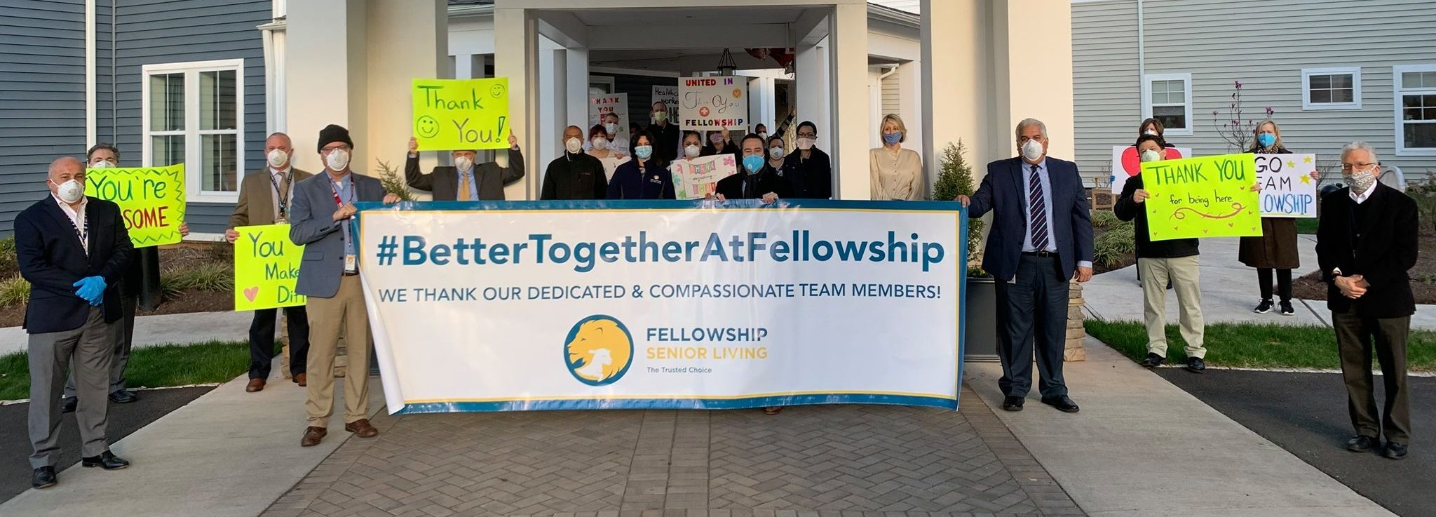 fellowship foundation