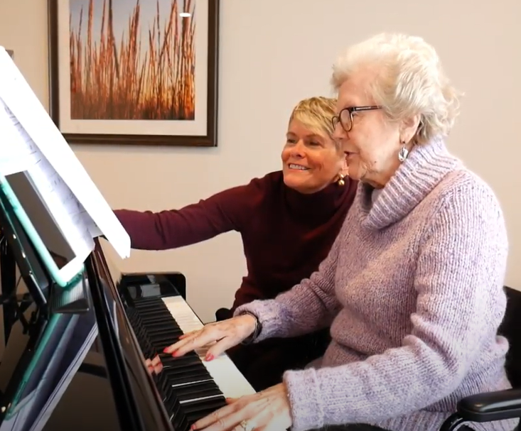 What Is Assisted Living Like Fellowship Village