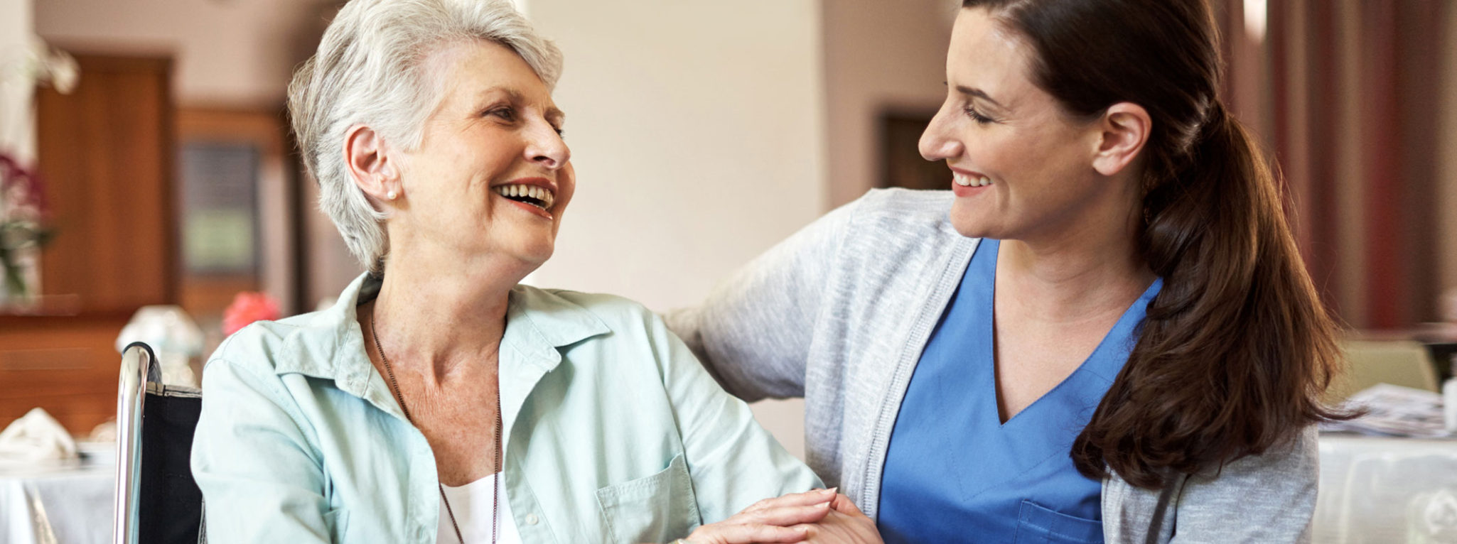 Why Choose Our CCRC Fellowship Senior Living