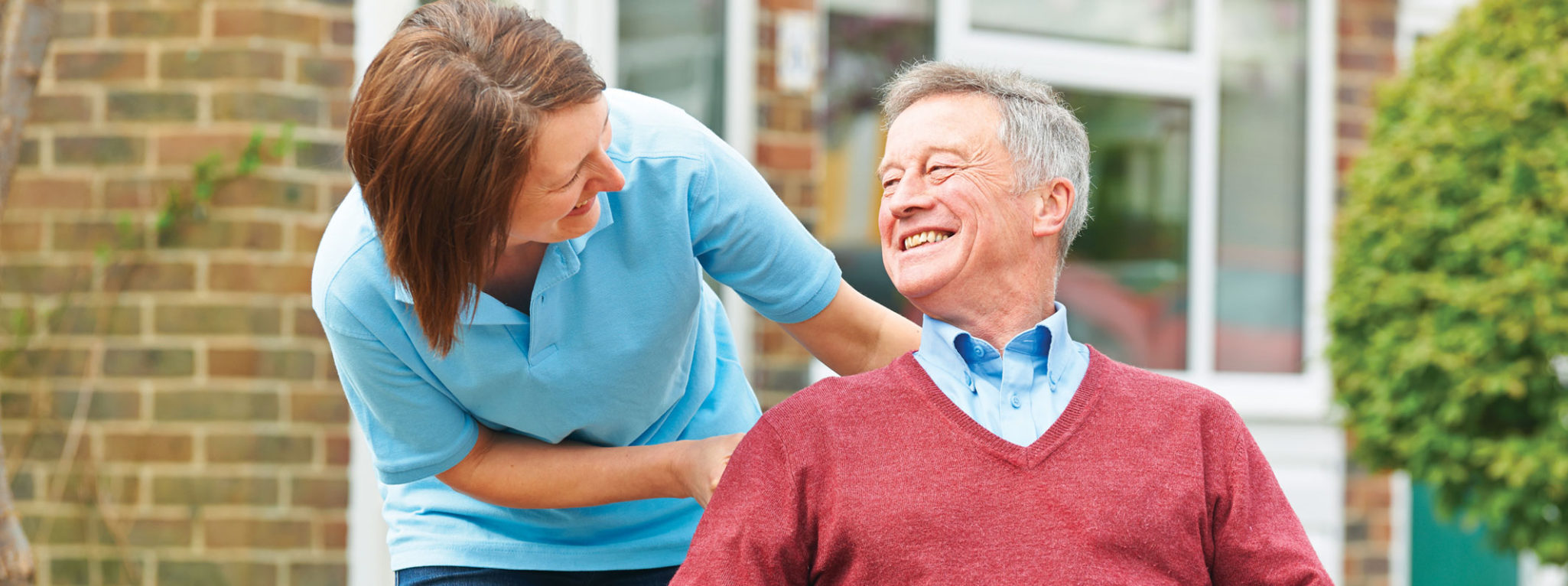 Volunteer Opportunities Fellowship Senior Living