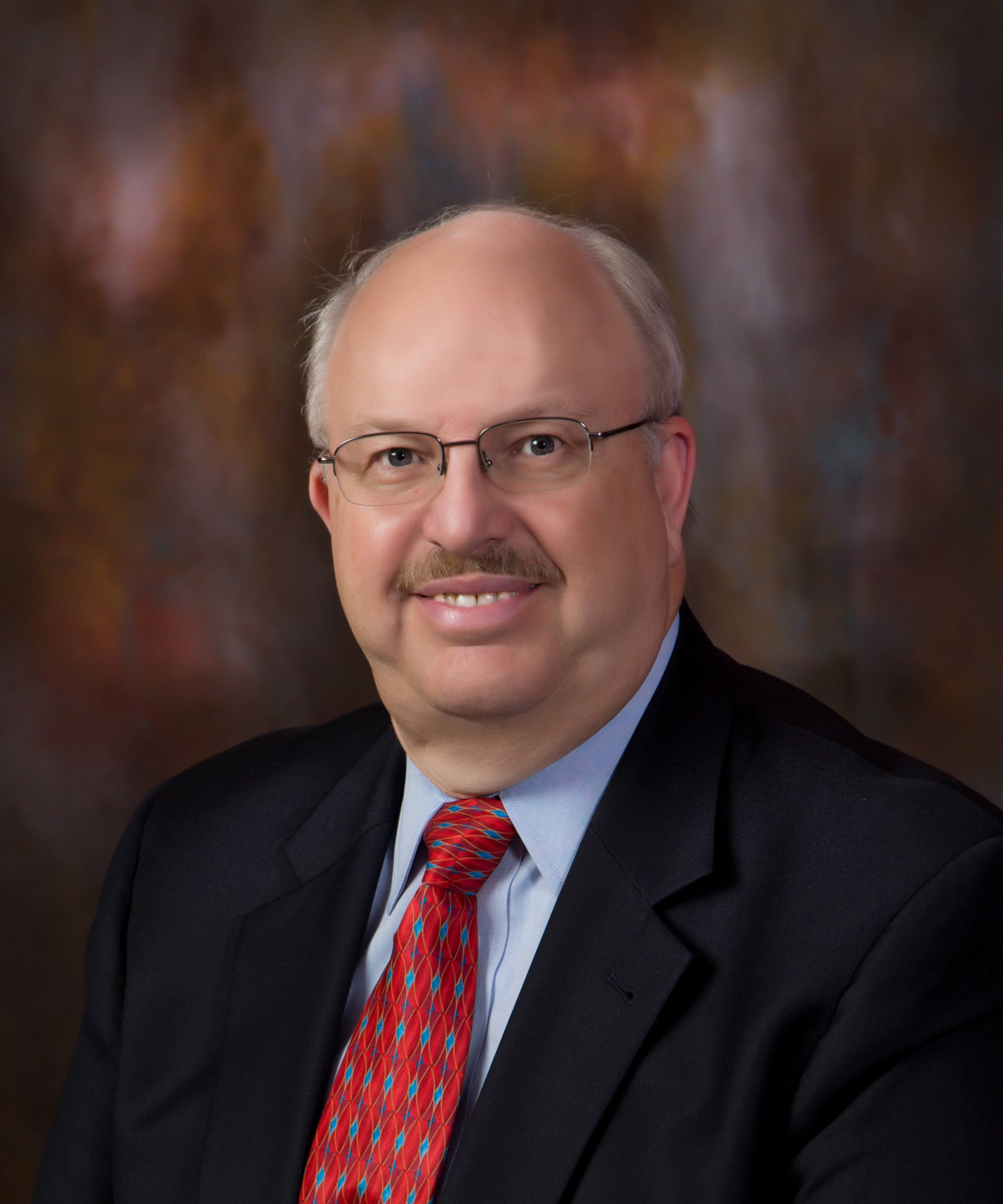 James P. Huether, CPA (inactive)
