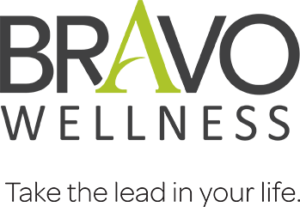 bravo wellness logo
